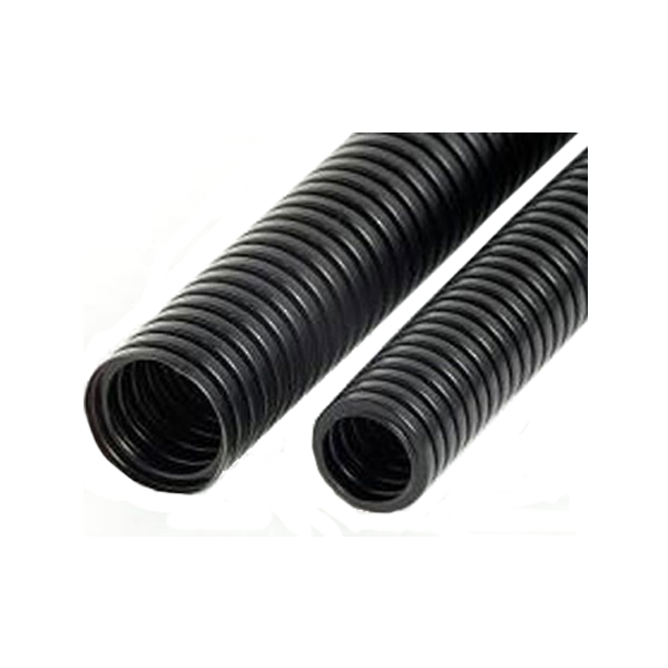 Tubo corrugado de 25mm 1 rollo con 75 metros - Precio tubo corrugado ...