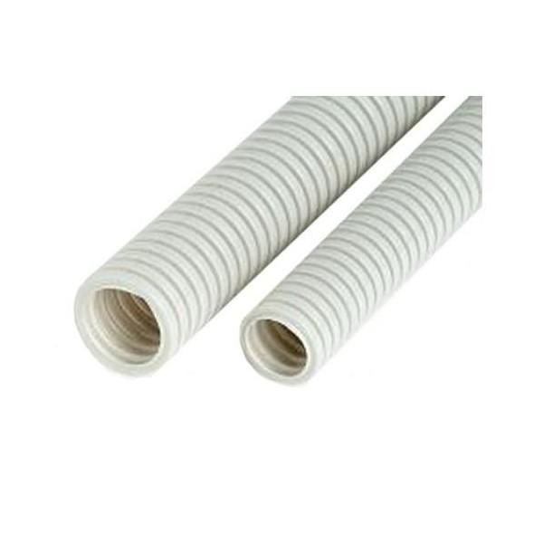 Tubo corrugado de 20mm libre de hal genos 1 rollo con - Precio tubo corrugado ...