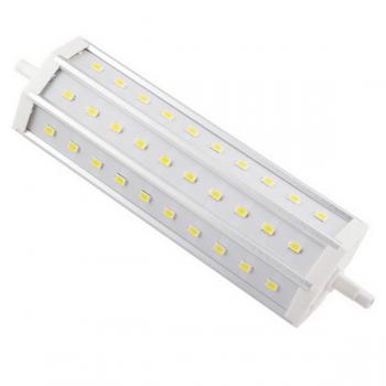 LÁMPARA LED LINEAL DE 189 MM R7s DE 15W - 1100 LM EN TONO DÍA 4200K