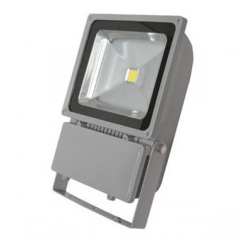 PROYECTOR LED DE EXTERIOR IP-65 DE 100W - 7.500 LM EN TONO FRÍO 5000K