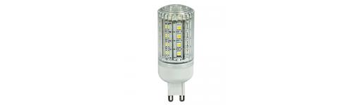 BIPIN LED TIPO G9 Y G4