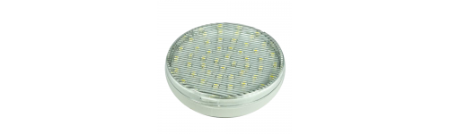 LAMPARAS LED TIPO PASTILLA GX53 Y LINEAL R7s