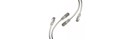 CABLES DE STP RJ45 BLINDADOS FLEXIBLES