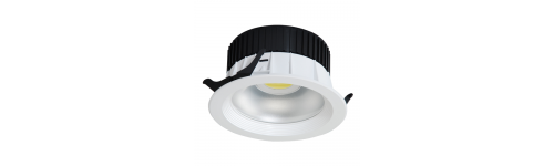 DOWNLIGHT DE TECNOLOGÍA LED