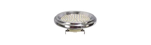 LAMPARAS LED AR111